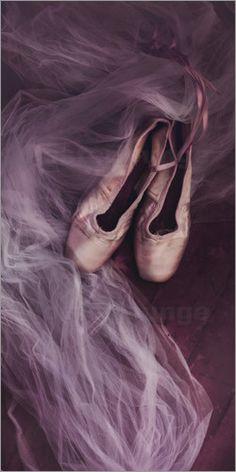 Piri - Ballerina (Ballett, Ballettschuhe, rosa)