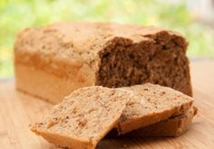 Das 3 Minuten Brot - schnell gemacht und lecker. Ein Rezept von meinesvenja.de