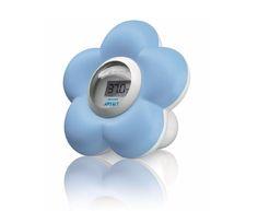 Baby bath thermostat