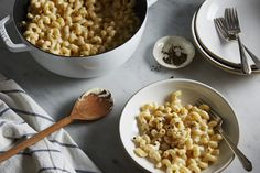 Rich and Creamy Stovetop Mac & Cheese