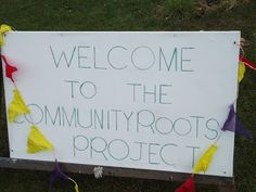 Lakes Single Mum: Kendal Community Roots Open Garden get involved in community gardening