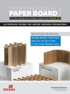 International Paper Board Industry - December 2014