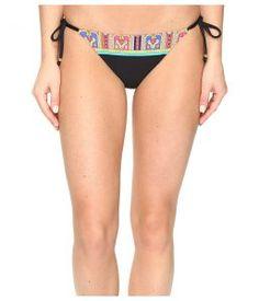 Trina Turk Nepal Tie Side Bottoms (Multi) Women's Swimwear