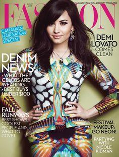Demi Lovato/Fashion