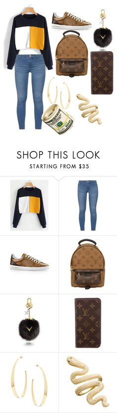 """""""Dances"""" by zoe-maddss on Polyvore featuring Dorothy Perkins, Louis Vuitton and Lana"""