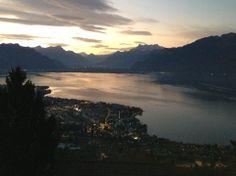 Foto de Danielly Meier, Montreux