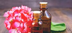 healthy skin Geranium oil is commonly used as an element in aromatherapy for its many health benefits. Its used as a holistic treatment to improve your physical, mental and emotional heal Geranium Oil Uses, Geranium Care, Rose Geranium Oil, Geranium Plant, Hardy Geranium, Geranium Essential Oil, Best Essential Oils, Geranium Rozanne, Geranium Dress