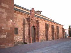 Ciudad Real Alcazar de san juan santa maria