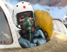 "Check out new work on my @Behance portfolio: ""Vehículo de nieve"" http://be.net/gallery/46937533/Vehiculo-de-nieve"