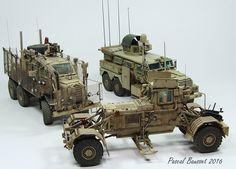 Vehicles by Pascal Bausset Army Surplus Vehicles, Military Vehicles, Plastic Model Kits, Plastic Models, Military Action Figures, Model Tanks, Model Cars Kits, Military Modelling, Ww2 Tanks