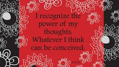 Do Thoughts Power The World?