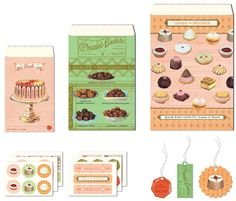 french sweets for someone sweet!