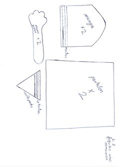 Inspiraciones: manualidades y reciclaje | Recopilación de Fofuchas y fofuchos Primera Comunión con Tutoriales, patrones e ideas - Inspiraciones: manualidades y reciclaje