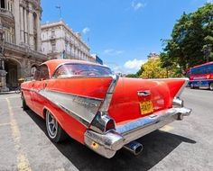 Nice Cars classic 2017: HAVANA-JUNE 4:Old Chevrolet June 4,2011 in Havana.Cubans keep..  American Cars In Cuba Check more at http://autoboard.pro/2017/2017/04/24/cars-classic-2017-havana-june-4old-chevrolet-june-42011-in-havana-cubans-keep-american-cars-in-cuba/