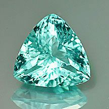 paraiba color tourmaline THIS color, agh! Blue Tourmaline, Tourmaline Jewelry, Minerals And Gemstones, Rocks And Minerals, Bleu Violet, Stones And Crystals, Gem Stones, Beautiful Rocks, Rocks And Gems