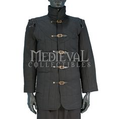 Warriors Medieval Gambeson - MCI-2328 from Dark Knight Armoury
