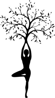 Cure Anxiety through yoga. Some excellent and highly effective yoga poses and breathing techniques to cure your anxiety and stress. Chakra Meditation, Meditation Tattoo, Healing Meditation, Chakra Healing, Yoga Kunst, Grafik Art, Yoga Posen, How To Treat Anxiety, Anxiety Cure