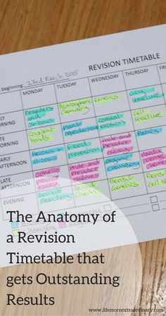 You want to do well. Well, don't you worry, I've got you covered. Here, I'm going to explain how to put together the perfect revision plan - for you. Gcse Revision Timetable, Flashcards Revision, Revision Planner, A Level Revision, Exam Revision, Revision Tips, Revision Notes, Study Notes, Gcse Physics