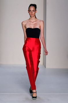 Marc by Marc Jacobs Spring 2012- Going out tonight?