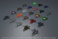 Image result for low poly ships