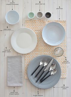 West Elm feather grey collection