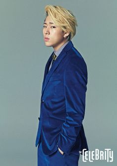 Zico's suit game is on point in 'The Celebrity' | http://www.allkpop.com/article/2015/08/zicos-suit-game-is-on-point-in-the-celebrity