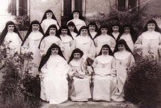 Mártires concepcionistas, 14 víctimas del odio comunista a la religión católica | La Gaceta