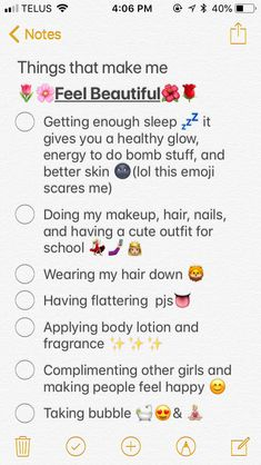 How to feel beautiful, have good skin, style, Girl Advice, Girl Tips, Girl Life Hacks, Girls Life, Schul Survival Kits, The Glow Up, School Routines, School Hacks, Glow Up Tips