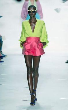 Look Mujer Intenz 2013