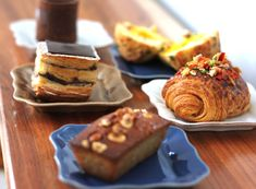 Clever and Creative Desserts from Craftsman and Wolves in San Francisco