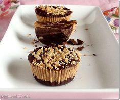 Chocolate Covered Peanut Butter Balls | TheBestDessertRecipes.com