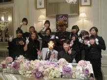 ☆HAPPY WEDDING☆ 長浦マリン歯科のブログ