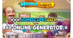 Hi gamers! Get Homescapes - Unlimited Stars and Coins using this Homescapes Hack by following the steps shown in the video. This Homescapes ...