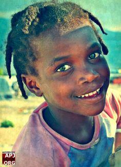 [ Cite Soleil, Haiti ]