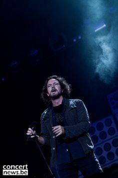Pearl Jam by Lander Vanhoof, via Flickr