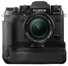 Fujifilm X-T2 is mirrorless camera announced back in July of this year, since then we have published everything about this little and compact Fuji camera