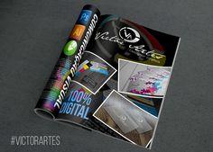 Artes para Revistas