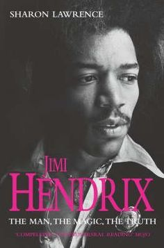 "Insightful and revelatory, this is also an affectionate portrayal of the real Jimi by a friend who feels the time is finally right to tell the true story.  'Highly readable, this is a fascinating account of the man with magic fingers who deserved so much more out of life.' Four star review in "" Sunday Express"""