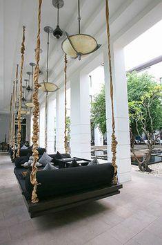 LUXURY HOTELS   Amazing design hotel in Cabodja   www.bocadolobo.com #luxuryhotel