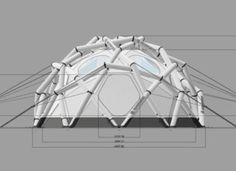 Maverick Inflatable Structure Dome Tent