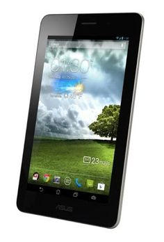 Asus Fonepad - Specifications, Price and Release date
