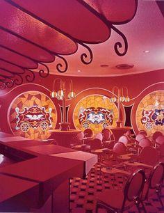 Before Disco… the Cheetah nightclub in New York City, 1967   20th ...