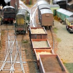 Building the Perfect Model Railroad Layout