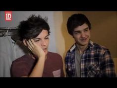 """One Direction - Spin The Harry 1 & 2 - YouTube """"Liam gets that one cuz he's damn sexy"""" -Louis hahahaha yes!"""