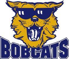 Stoner Creek Elementary Bobcats