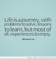 Quotes About Journey of Life - Yahoo Image Search Results Journey Quotes, Life Is A Journey, New Journey, Life Quotes, Famous Quotes About Life, Quotes By Famous People, My Daughter Quotes, Yearbook Quotes, Learning Quotes
