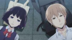 Kuzu no Honkai [ AMV ] - I bet you don't curse God