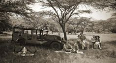 Hotel Cottars 1920s Camp, Ololaimutiek, Kenya - Booking.com
