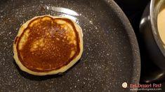 Το πρωί τρώμε pancakes σαν βασιλιάδες! – Eat Dessert First Greece Crepes, Pancakes, Breakfast, Food, Morning Coffee, Essen, Pancake, Meals, Yemek