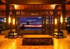 » Ana Mandara Hue : Un hôtel de la classe luxe au Viêt-Nam<==